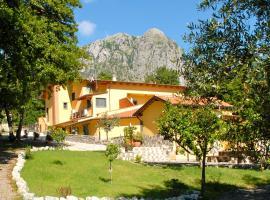 Verdeblu Country Hotel