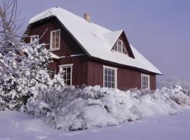 Järve Talu Puhkemaja, Otepää (Keeni yakınında)