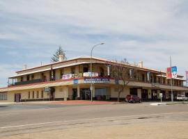 Bridgeport Hotel, Murray Bridge