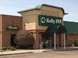 Kelly Inn Bismarck