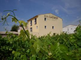 Els Canterers, Miravet (Rasquera yakınında)