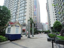Jiuyi Saintland Service Apartment