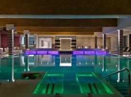 Hotel Terme Mioni Pezzato & Spa, Abano Terme