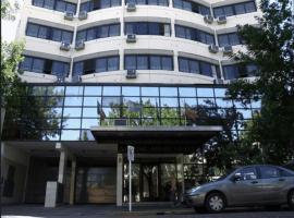 Apart Hotel Alvear, Rosario