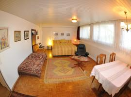 Bed and Breakfast Casa Romantica, Arlesheim (Dornach yakınında)