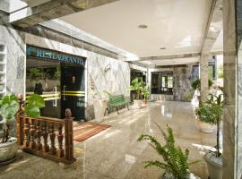 Hotel Palace Serra Verde Imperial, Cachoeiras de Macacu