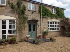 The Coach House, Ross on Wye (рядом с городом Kempley)