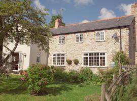 Blackwater Cottage, Chard