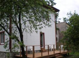 Vabriku Guesthouse