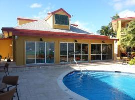 Augusta Bay Bahamas, Exuma, Джорджтаун