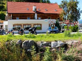 Gasthaus Traube, Bichlbach