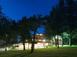Il Castagneto Hotel, Melfi (Monticchio yakınında)
