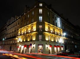 Hôtel de Sévigné