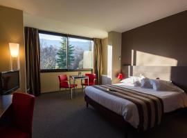 Quality Hotel Le Cervolan Chambéry - Voglans