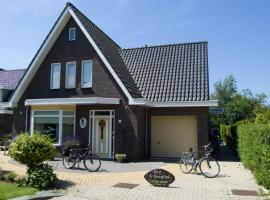 B&B Limmerzand, Limmen (in de buurt van Castricum)