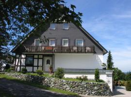 Gästehaus Mira