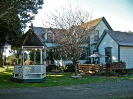 The Old Tower House Bed & Breakfast