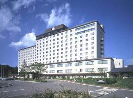 Active Resorts Miyagi Zao, Zao (Gagaonsen yakınında)
