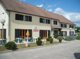 Hôtel Le Pressoir - Auxerre Appoigny, Appoigny