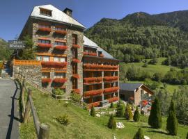 Hotel & SPA Bringué