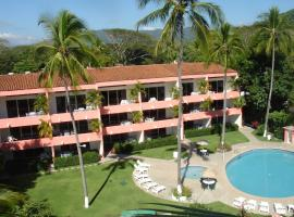 Coral Ixtapa