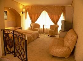 Art Hotel Dali