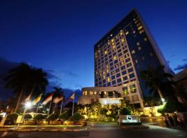 Marco Polo Davao, Davao City