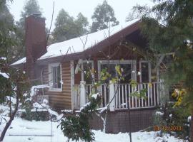 Biktot Hamatzok - Romantic Suites, Bruchim Qela' Alon (рядом с городом Гонен)