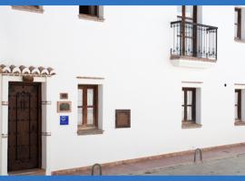 De La Abuela Ana, Vélez-Málaga (Benamocarra yakınında)