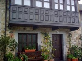 Casa de Aldea El Torrexon, Villamorey