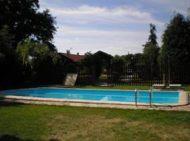 Duerming Casa Vilamor, Vilamor (Chantada yakınında)