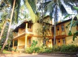 Palolem Guest House, Palolem