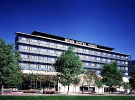 Catalonia Gran Hotel Verdi, Сабадель