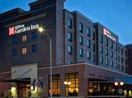 Hilton Garden Inn Lincoln Downtown Haymarket
