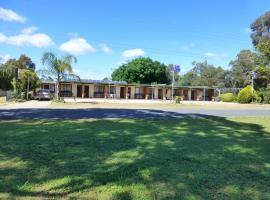 Golfers Retreat Motel