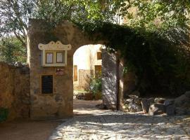 Casa Musicale, Альгайола (рядом с городом Sant'Antonino)