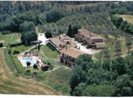Agriturismo Fornace - Il Pino, Collazzone