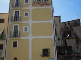 Hotel Sant'Agostino, Paola