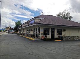 Motel 6 Hamilton MT, Hamilton