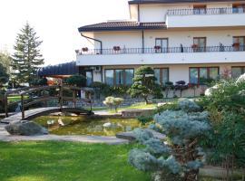 Al Giardino, Fanna (Vicino a Montereale Valcellina)