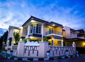 Omah Sastro, Джокьякарта (рядом с городом Gerongan)