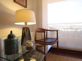 Alto Sporting Apartments