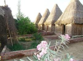 Badry Sahara Camp, Bawiti (Mandīshah yakınında)