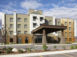 Homewood Suites by Hilton Kalispell