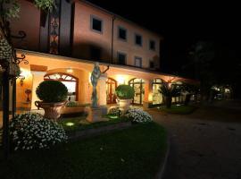 Hotel Borgo Antico, 세프라노