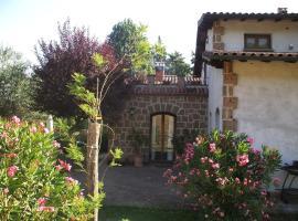 La Filagna Country House, Civitella d'Agliano (Graffignano yakınında)