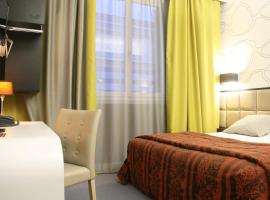 Hôtel Astoria, Nantes