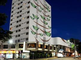 Copas Verdes Hotel, Cascavel