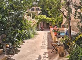 Los 6 Mejores Hoteles cerca de: Plaza Mayor de Chinchón ...