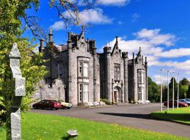 Belleek Castle, Ballina